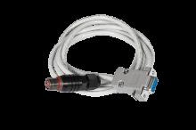 Консольный кабель CAB-CONSOLE
