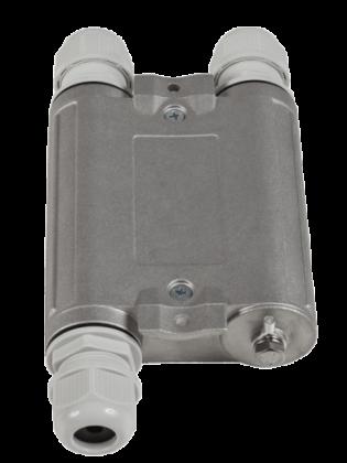 Инжектор DC/DC с грозозащитой AUX-ODU-INJ-G (внешнее исполнение)