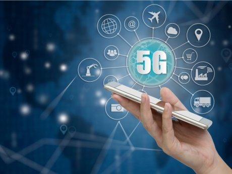 Развитие 5G обеспечивают растущую популярность услуг PoC (push to talk over cellular)
